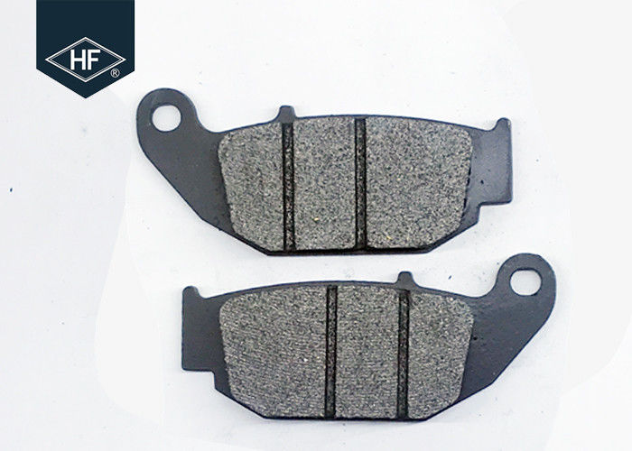 High Performance Ceramic Brake Pads Assorted Color 30000km Lifespan 200g Weight