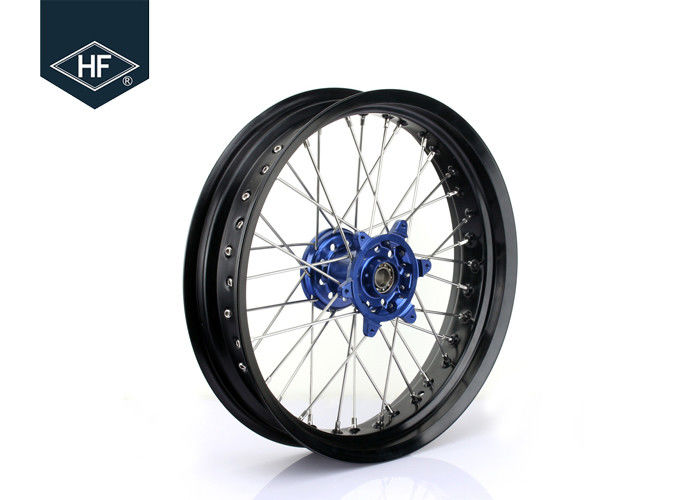 "3.5 x 17"" Motorcycle Wheel Parts For YAMAHA YZ-F YZF 250 450 YZF250 YZF450"