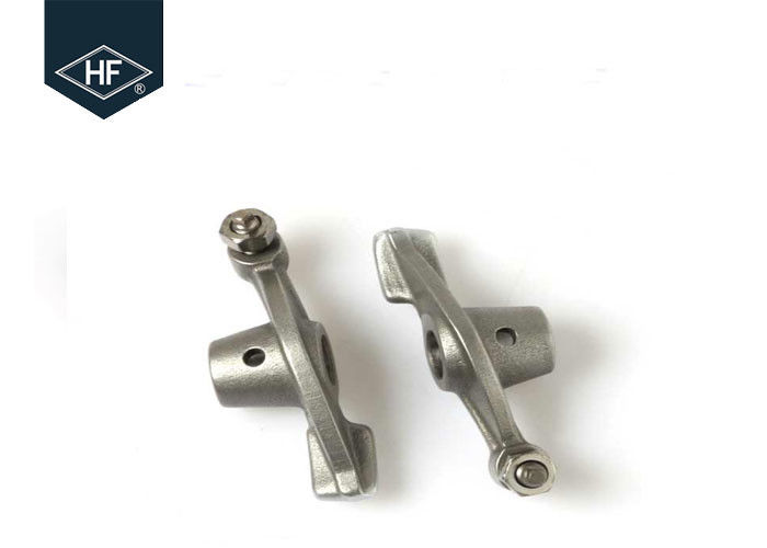Chrome Plated Motorcycle Engine Spare Parts Camshaft Valve Rocker Arm For YAMAHA YBR125 XTZ125